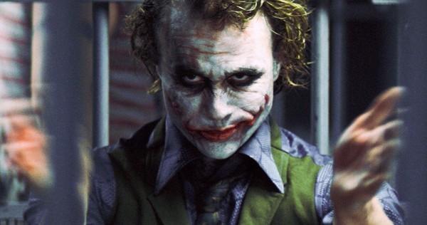 The Joker: Nihilist orHedonist?